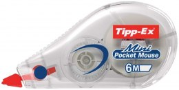 Korektor w taśmie (myszka) Tipp-Ex Mini pocket mouse 5 mm 6 m (932564)
