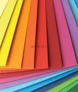 Brystol Happy Color Happy Color czerwony 220g 50 mm x 70 mm (HA 3522 5070-2)