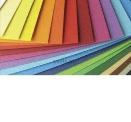 Brystol Happy Color burgundowy 220g 700 mm x 1000 mm (HA 3522 7010-22)