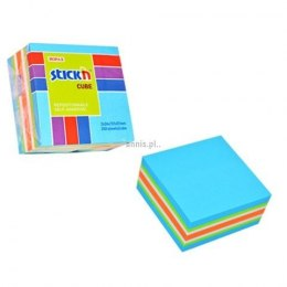 Notes samoprzylepny Stick'n mix 250k 51 mm x 51 mm (21535)