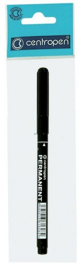 Foliopis Centropen, czarny 1,0 mm